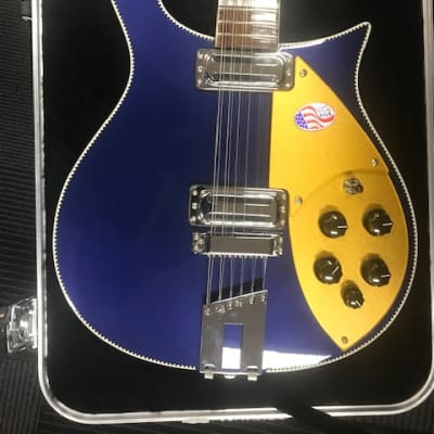 Rickenbacker 660 12 String 2019 for sale