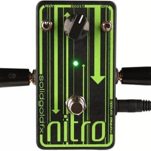 SolidGoldFX Nitro Boost