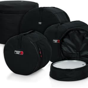 Gator GP-FUSION16 5pc Nylon Drum Bag Set