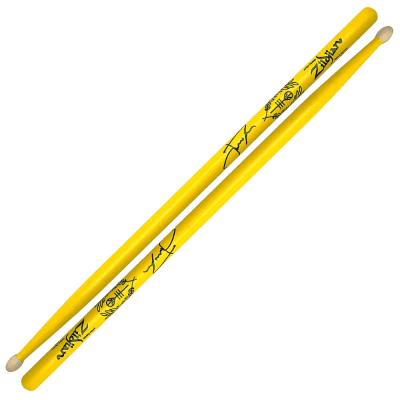 Zildjian ZASJD2 Artist Series Josh Dun Signature Trench Nylon Tip Drum Sticks