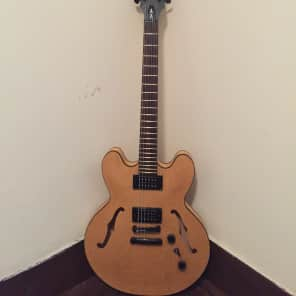 Epiphone Dot Studio Natural
