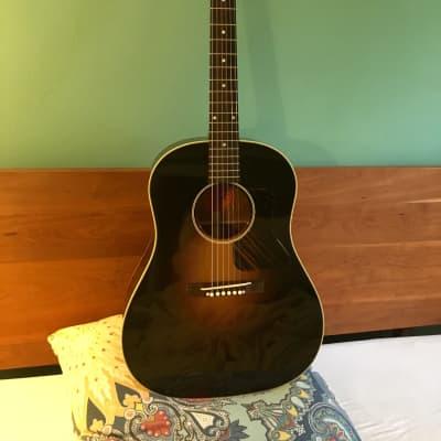 Gibson Custom J-35 (Fuller's 1939 reissue) 2012