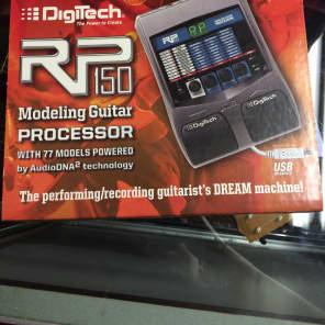 DigiTech RP150