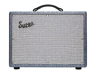 supro tremo verb combo guitar amplifier reverb. Black Bedroom Furniture Sets. Home Design Ideas