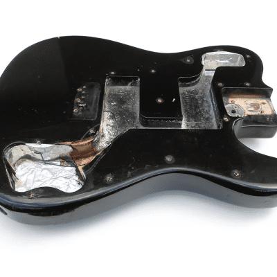 Fender Telecaster Deluxe Body 1972 - 1981