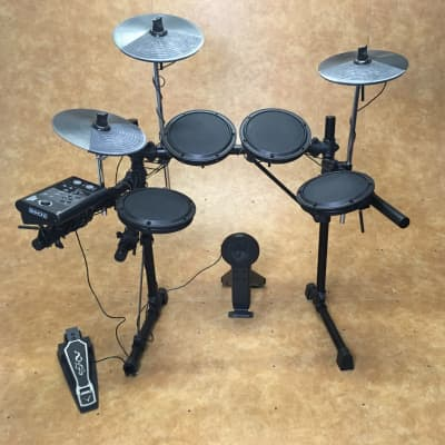 Simmons SD5K Electronic Drum Kit 2006
