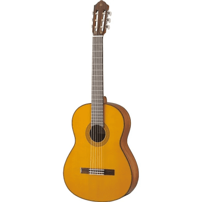 Yamaha CG182C Classical Natural