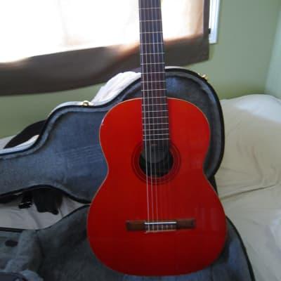 Di Giorgio Estudante n18 1973 Classical Guitar for sale