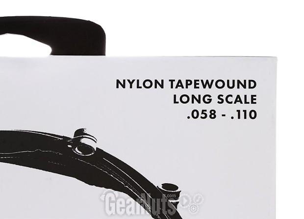 fender 9120m nylon tapewound long scale medium bass guitar reverb. Black Bedroom Furniture Sets. Home Design Ideas