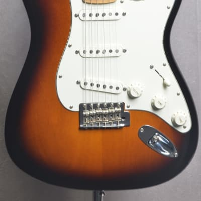 Fender USA American Special Series Stratocaster 3Tone Sunburst for sale