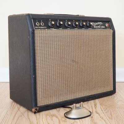 Ftsw fender amp dating