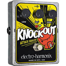 Electro Harmonix Knockout XO Series