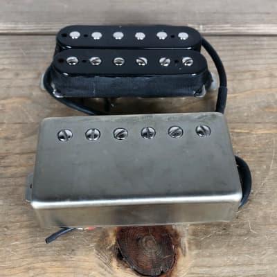 Porter Pickups Clear-Overdrive Plus Humbucker Set
