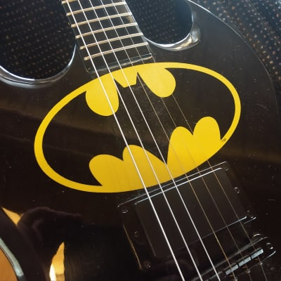 Bolin Batman 50th Anniversary Electric Guitar 1989 for sale