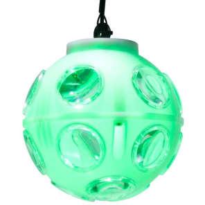 American DJ JEL481 Jelly Globe 2x3w Mirror Ball Effect Light