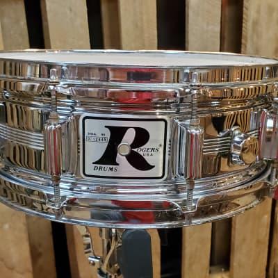 Rogers Dynasonic Big R 70's Era COB 5x 14