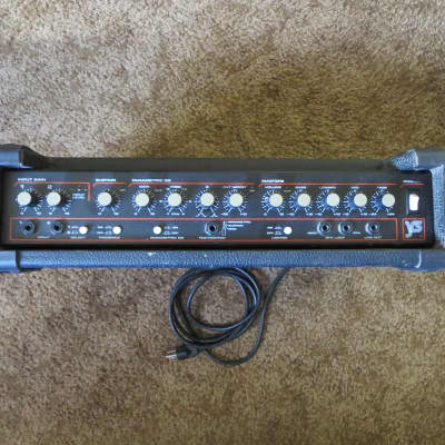 Yorkville BLOC 250B Bass Head Mid 1980's for sale