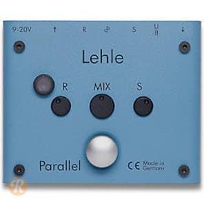 Lehle Parallel L 2015