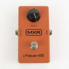 Vintage 1978 MXR Phase 45
