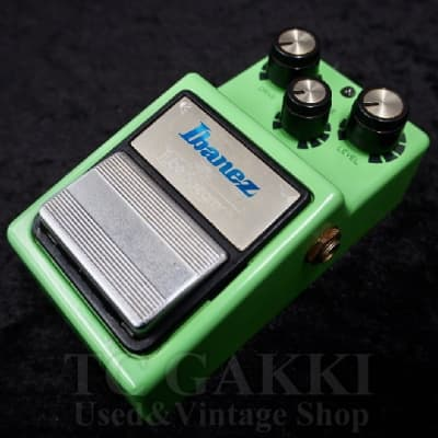 Ibanez TS9 Tube Screamer 1st  RE ISSUE for sale