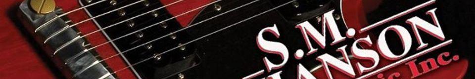 S. M. Hanson Music Inc.