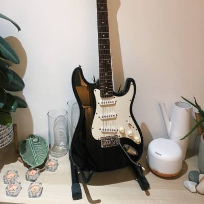 Eleca Vintage ST Stratocaster | late 80's • Made in Korea for sale