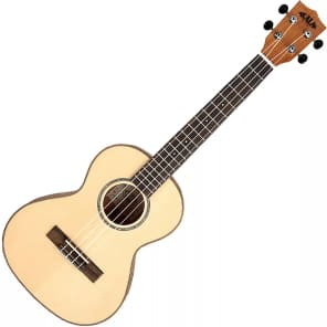 Kala KA-FMTG Flamed Maple Series Tenor Ukulele