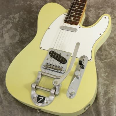 Fender Fender Custom Shop / 2012 NAMM Telecaster Closet Classic - Shipping Included* for sale