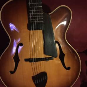 Buscarino Artisan Antique Violin for sale