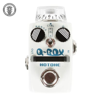 Hotone Q-Box Digital Envelope Filter for sale