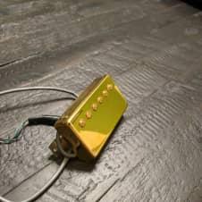 Gibson Angus Young Signature Humbucker  Gold