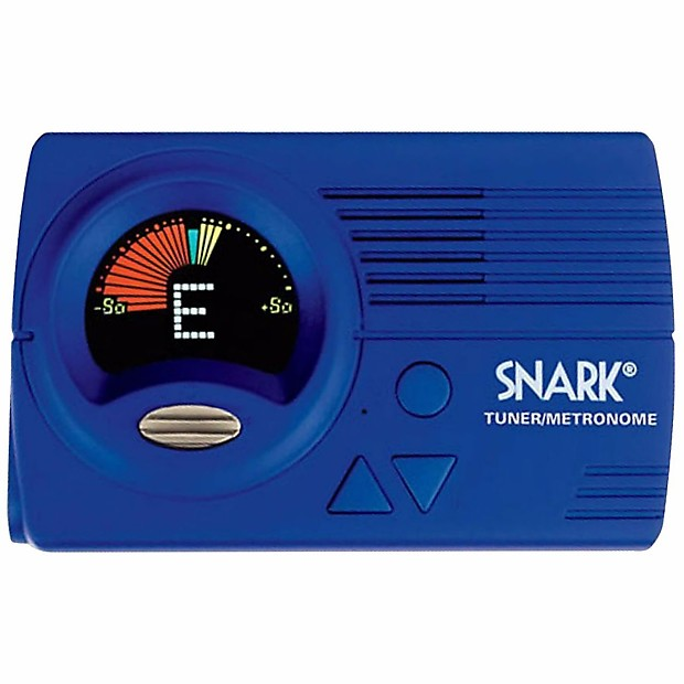 new snark sn 3 guitar and bass chromatic tuner and metronome reverb. Black Bedroom Furniture Sets. Home Design Ideas