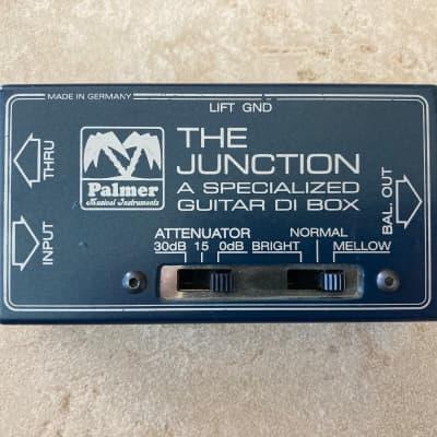 Palmer PDI 09 Passive Direct DI Box