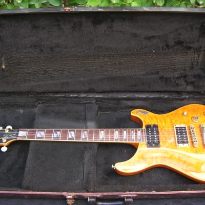 Cort MGM - Matt Guitar Murphy signature- for sale