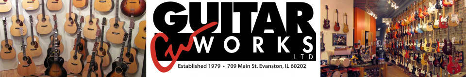 Guitar Works Ltd