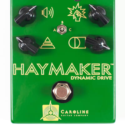 CGC Haymaker™ Dynamic Drive for sale