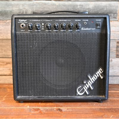 (13558) Epiphone Electar 15 Guitar Amp for sale