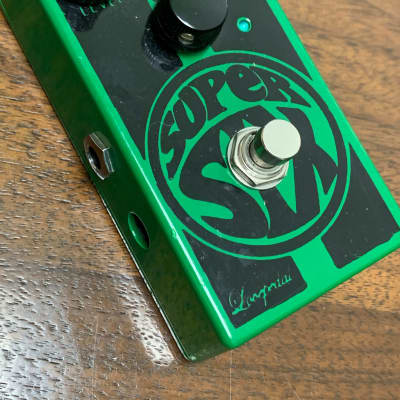 Lovepedal Super Six