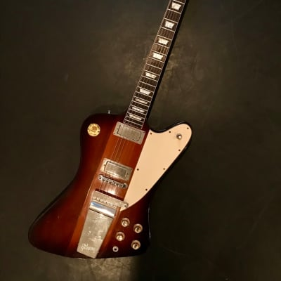 Gibson Limited Edition Firebird V Medallion Model 1972 for sale