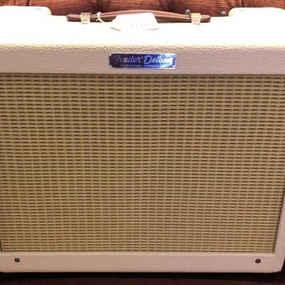 Fender '57 Custom Deluxe Guitar Amp - Blonde (Pre-Owned)