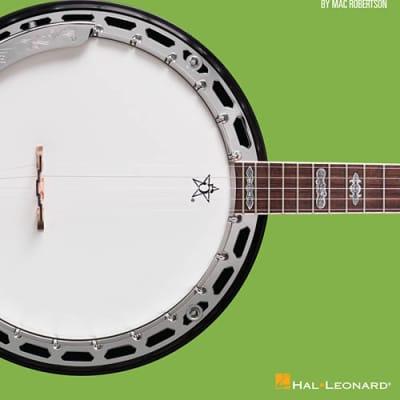 Hal Leonard Easy Banjo Solos for 5-String Banjo - Second Edition