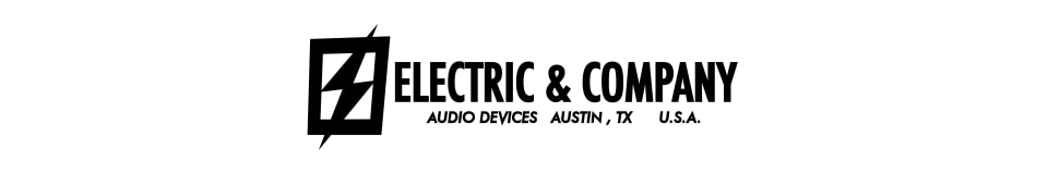 Electric & Company