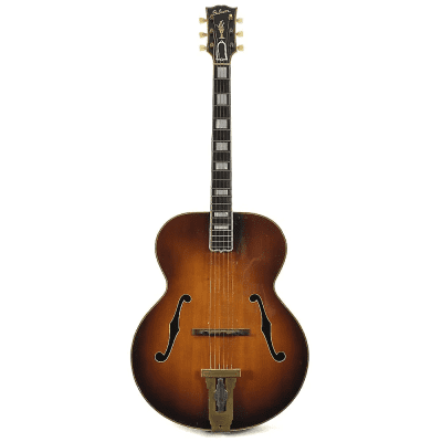 Gibson L-5 1939 - 1958