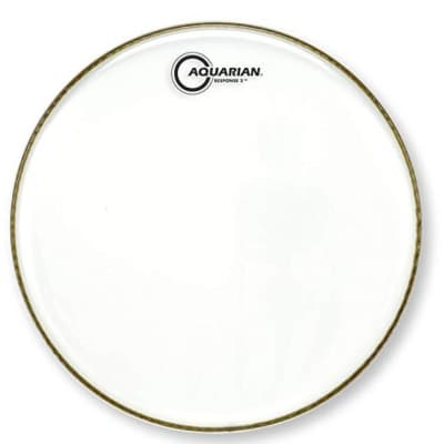 Aquarian RSP2-12 12'' Response 2 Two Ply Batter