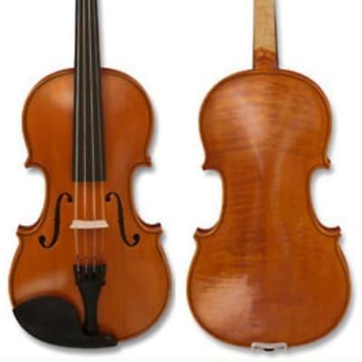 Krutz 100 Series Violin 4/4 w Case & Bow ZIA
