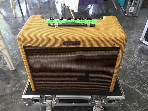 Fender Blues Jr NOS - Celestion G12H Anniversary