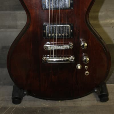 Epiphone Scroll SD-450 1970's Mahogany for sale