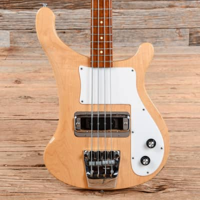 Rickenbacker 4000 Mapleglo 1974 for sale