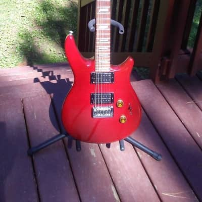 Peavey Imoact Torino II Trans Red for sale