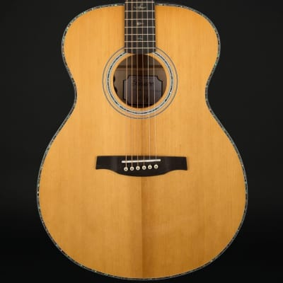 PRS SE Tonare T50E Electro Acoustic with Hard Case for sale